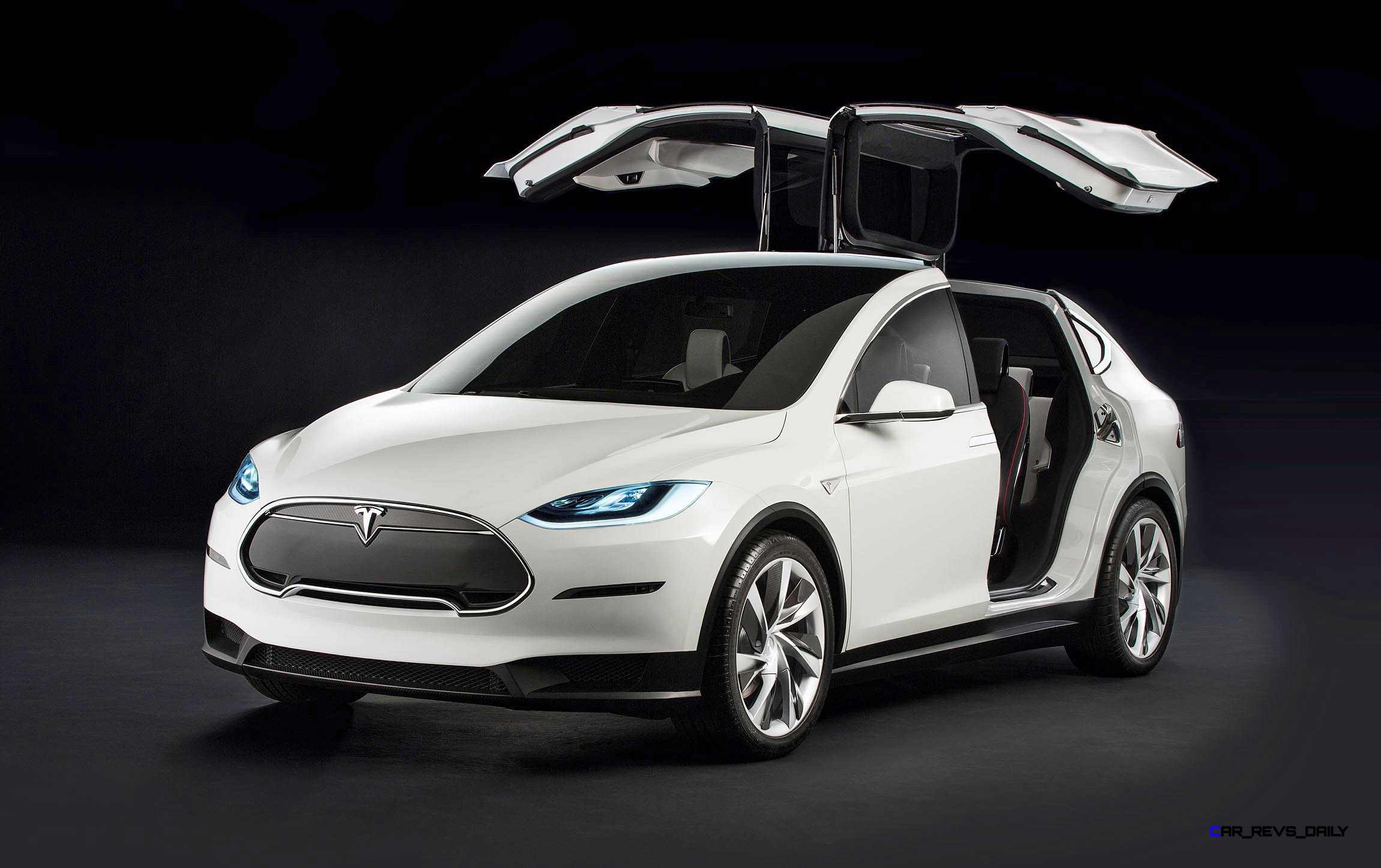 2016 tesla model x 8. Black Bedroom Furniture Sets. Home Design Ideas