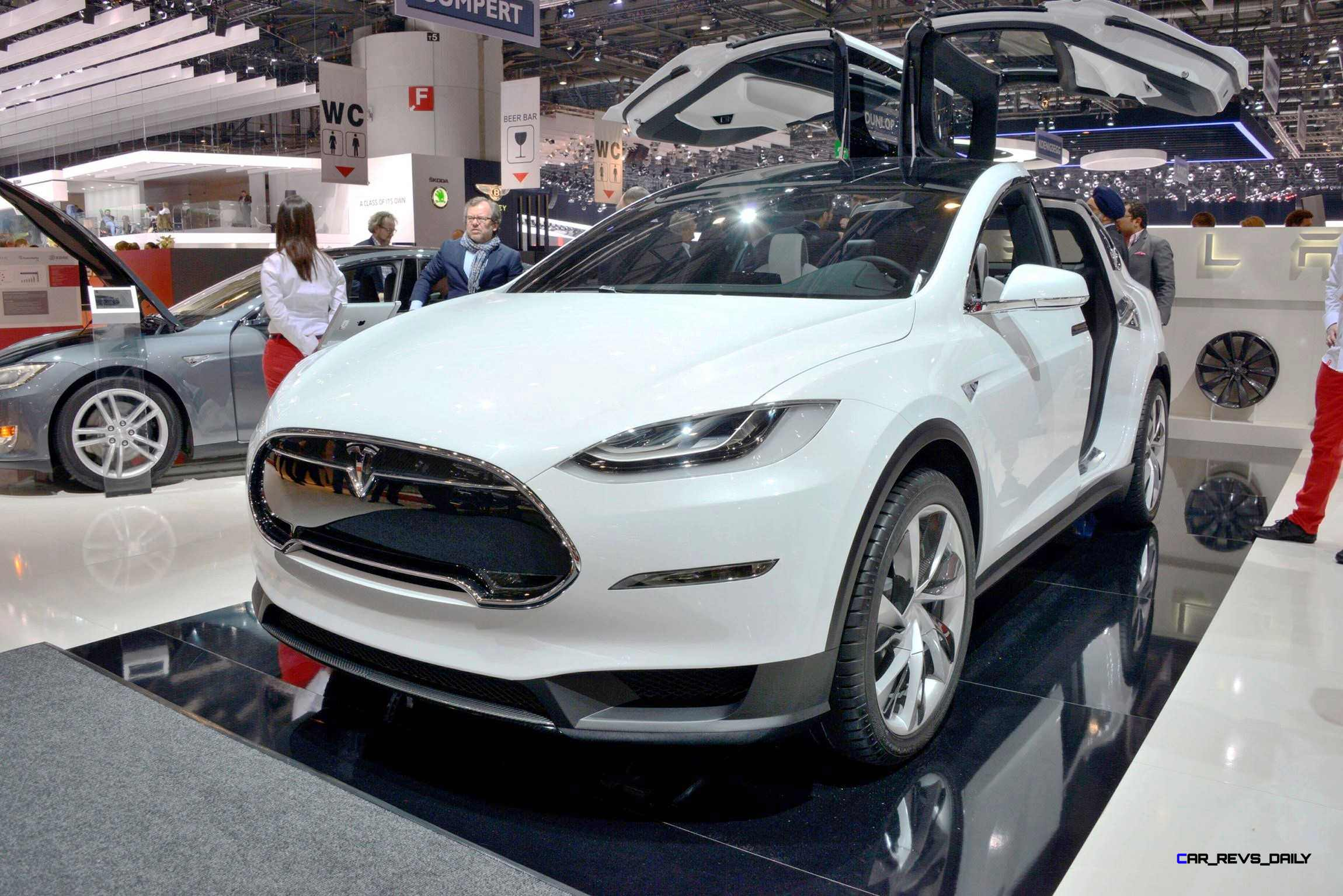 2016 tesla model x 9. Black Bedroom Furniture Sets. Home Design Ideas