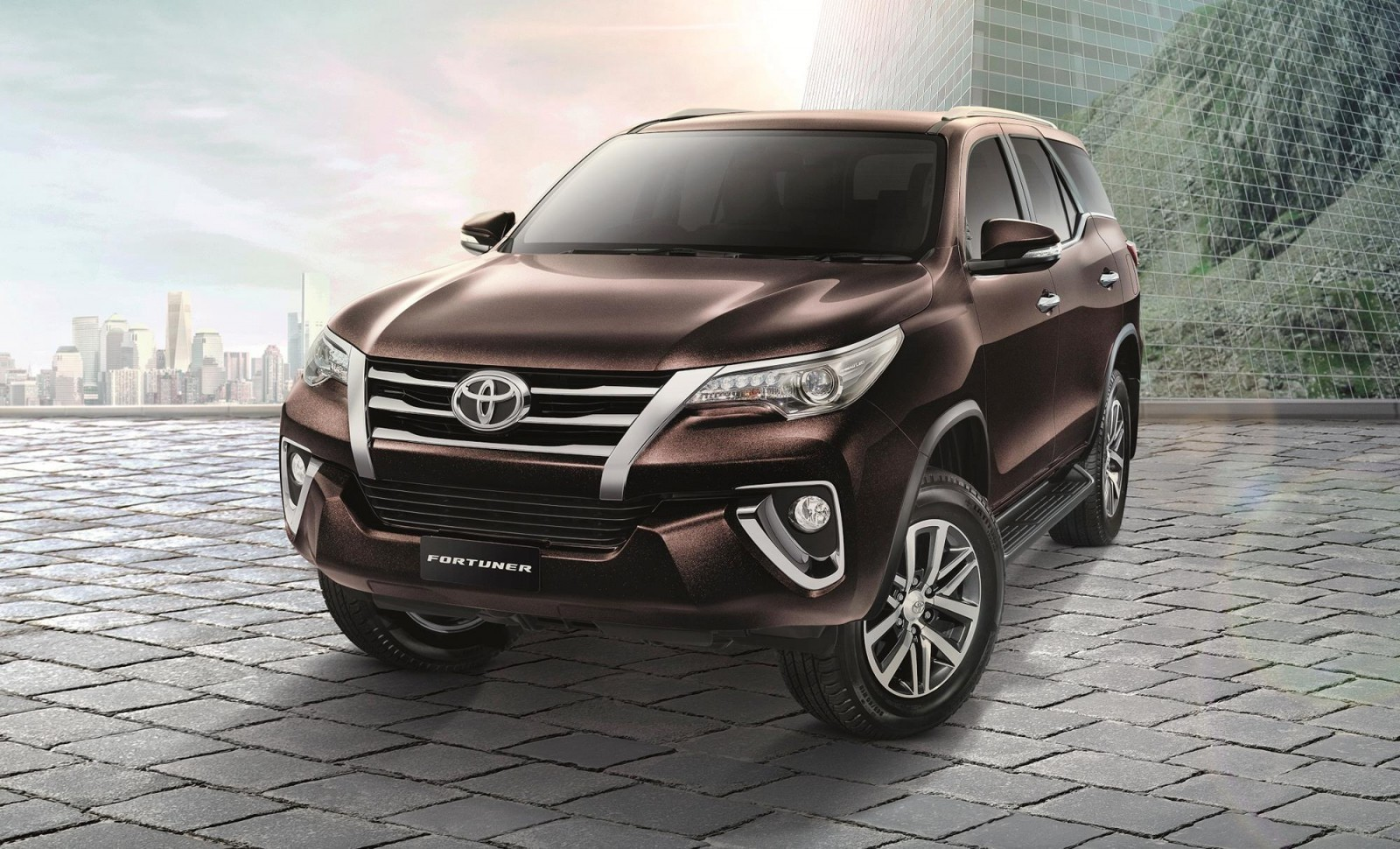 2016 toyota fortuner global suv previews us market 2018 lexus gx460 replacement. Black Bedroom Furniture Sets. Home Design Ideas