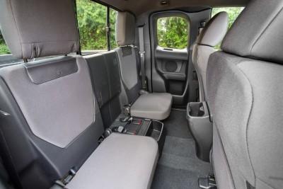 2016 Toyota TACOMA 39