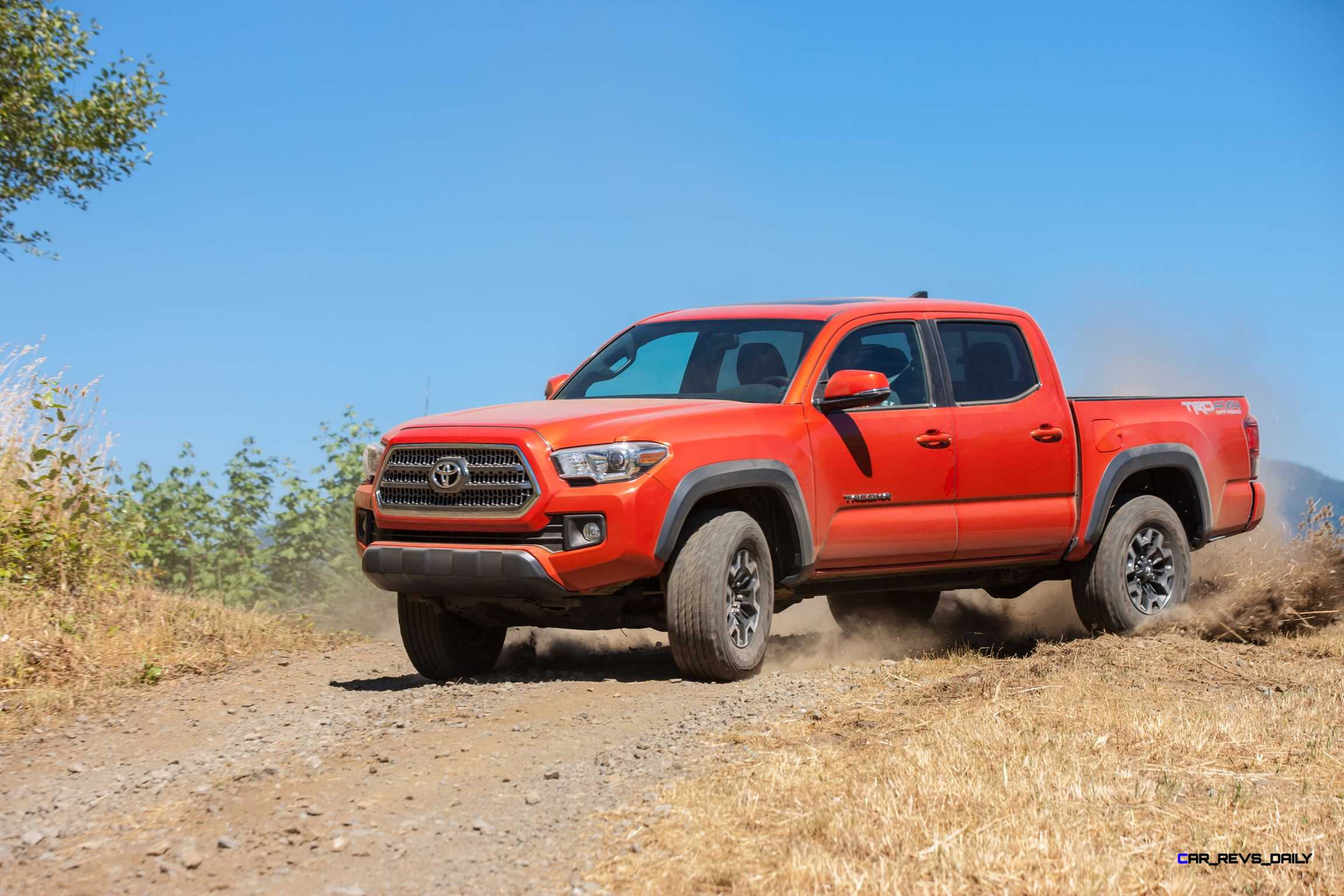 the all new 2016 toyota tacoma mid size pickup is ready to rock on. Black Bedroom Furniture Sets. Home Design Ideas