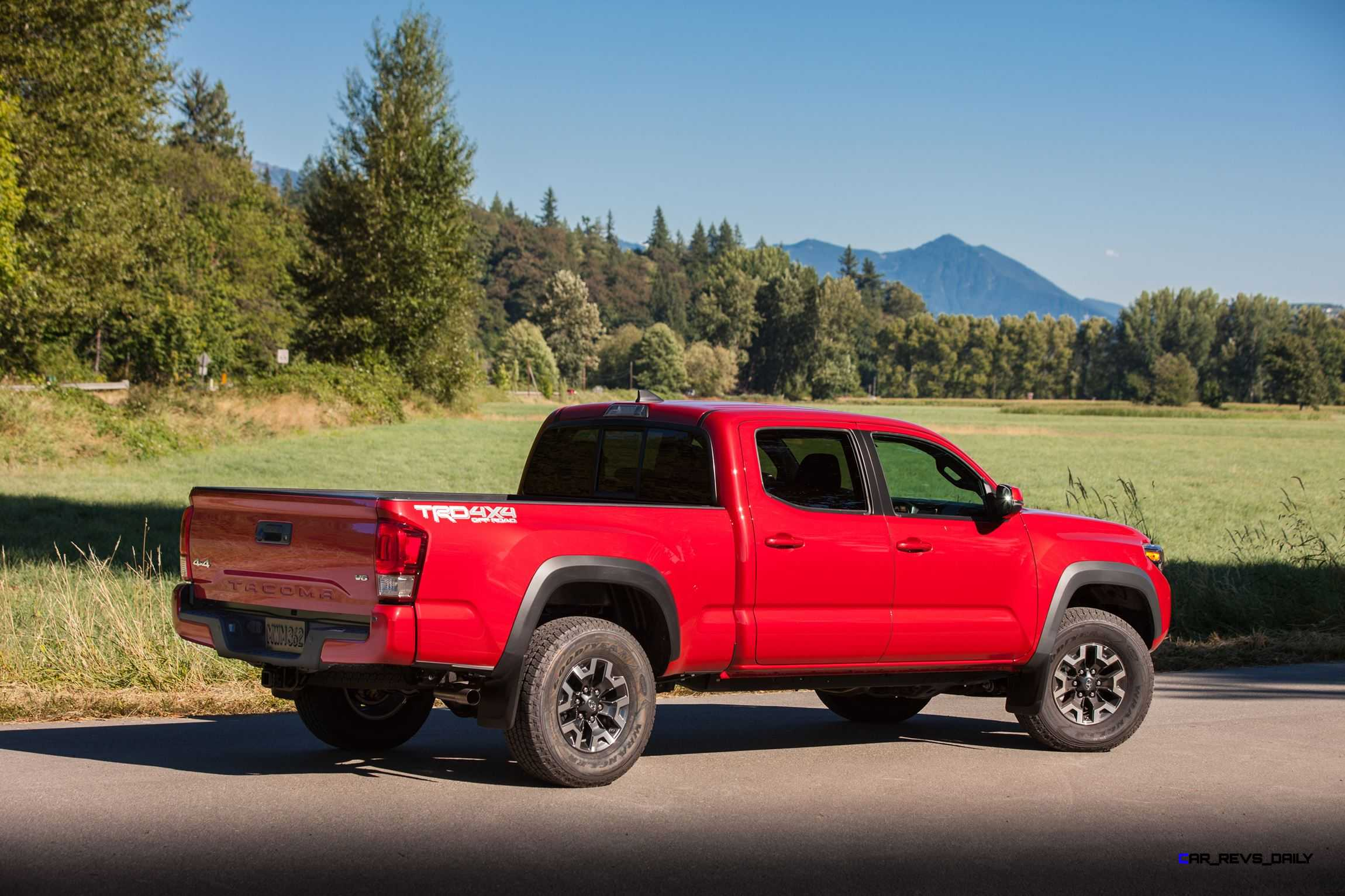 2016 toyota tacoma pricing. Black Bedroom Furniture Sets. Home Design Ideas