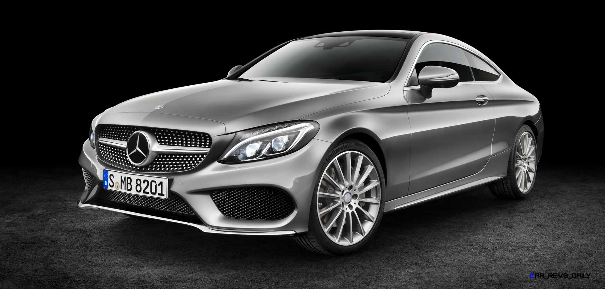 2017 mercedes benz c300 coupe for 2015 mercedes benz c 300