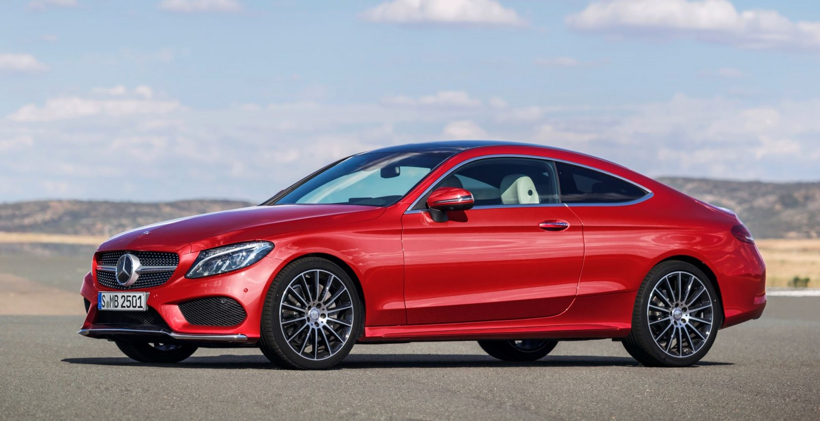2017 mercedes benz c300 coupe for 2017 mercedes benz c class coupe