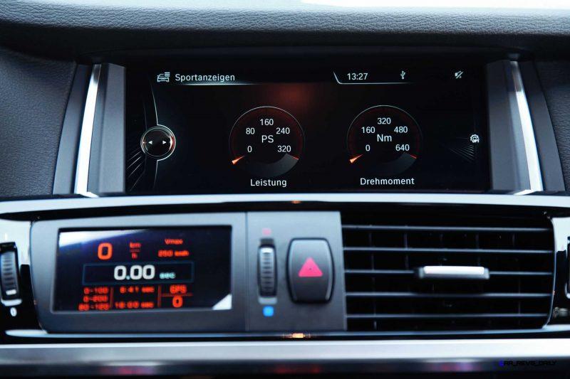 BMW X4 by LIGHTWEIGHT Performance 11