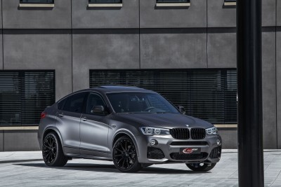 BMW X4 by LIGHTWEIGHT Performance 12
