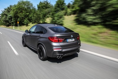 BMW X4 by LIGHTWEIGHT Performance 18