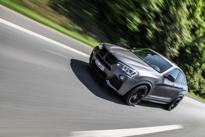 BMW X4 by LIGHTWEIGHT Performance 19