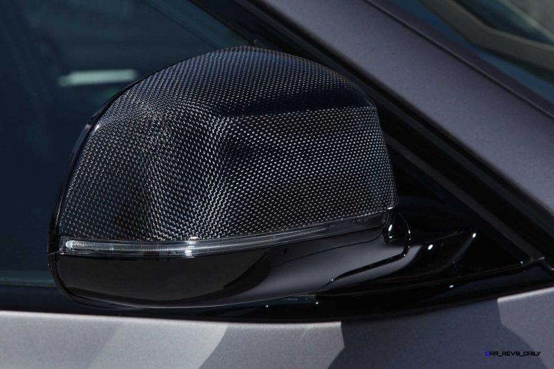 BMW X4 by LIGHTWEIGHT Performance 2