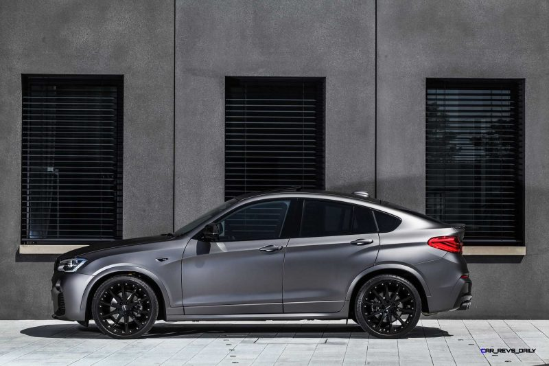 BMW X4 by LIGHTWEIGHT Performance 22