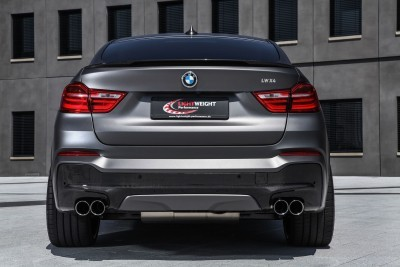 BMW X4 by LIGHTWEIGHT Performance 5