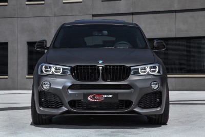 BMW X4 by LIGHTWEIGHT Performance 8