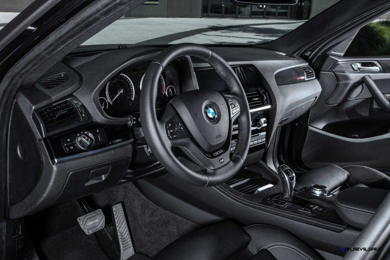 BMW X4 by LIGHTWEIGHT Performance 9