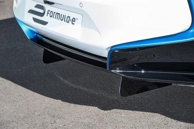 BMW i8 FIA Formula E Pacecar 10