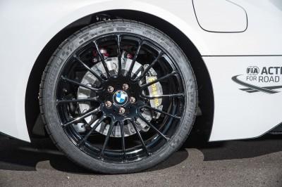 BMW i8 FIA Formula E Pacecar 9
