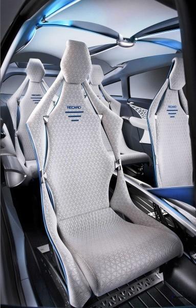Concept Flashback - 2012 Toyota FT-Bh 21