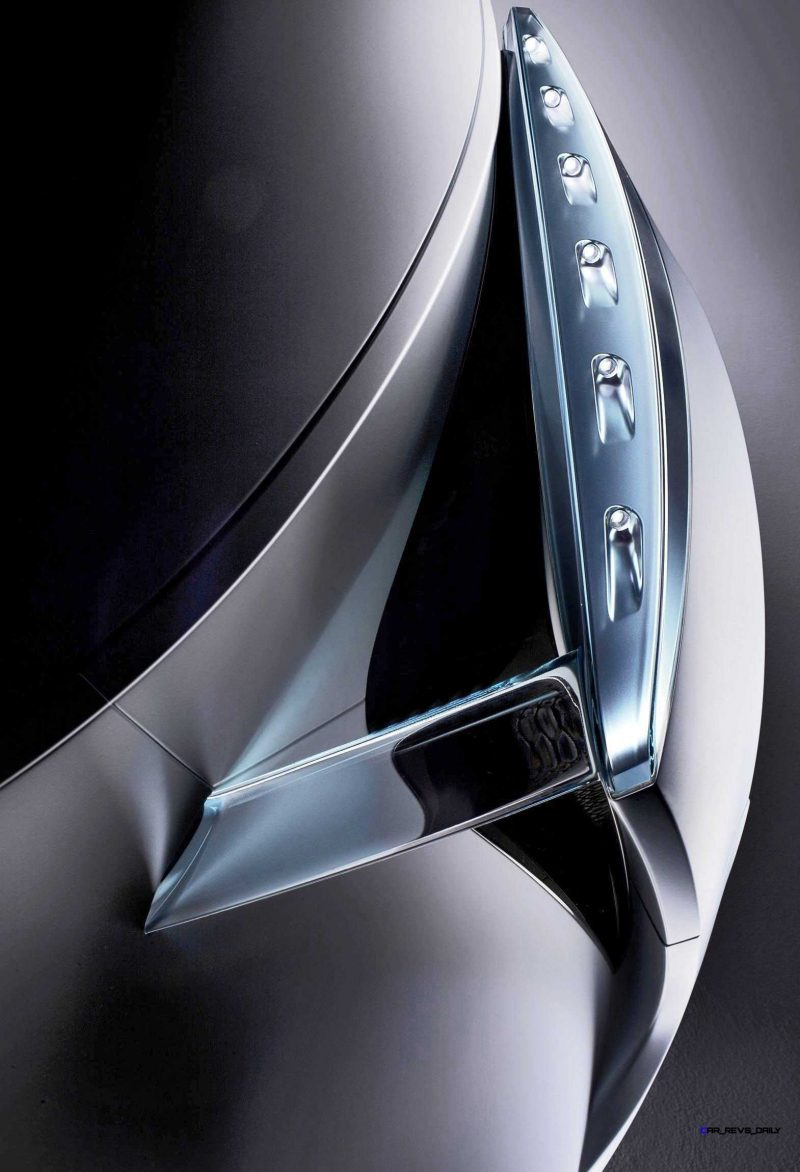 Concept Flashback - 2012 Toyota FT-Bh 9