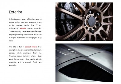D8 GTO Brochure 6