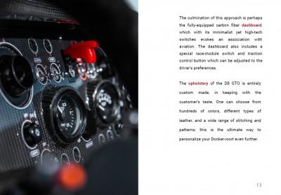 D8 GTO Brochure 8