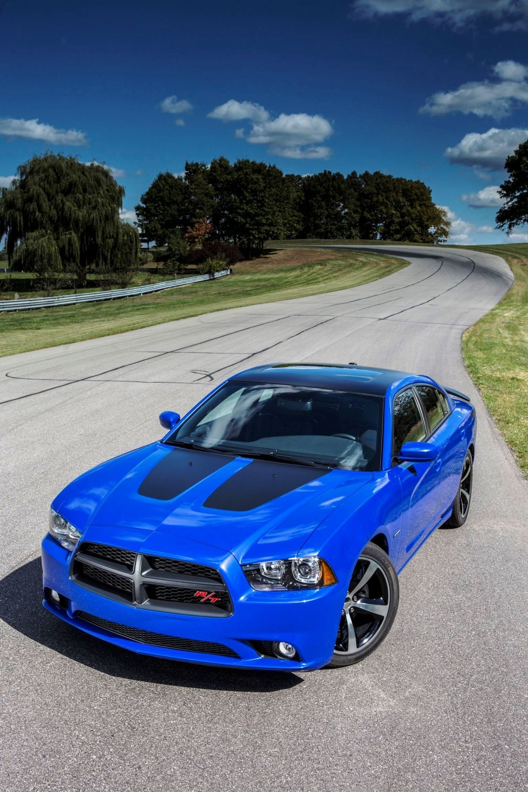 Charger Srt8: Dodge PLUM CRAZY 2016 Charger And Challenger