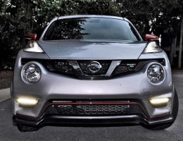 HD Road Test Review – 2015 Nissan JUKE Nismo RS Manual