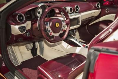 Ferrari Pebble Beach 2015 - Shattering Record Books + Cali T Specials, Sergio and 488GTB! 11