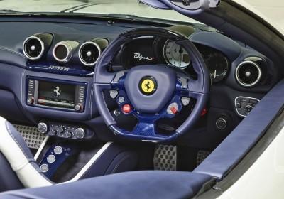 Ferrari Pebble Beach 2015 - Shattering Record Books + Cali T Specials, Sergio and 488GTB! 5
