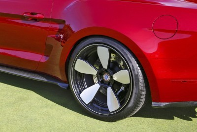 Galpin Fisker Rocket Convertible - Wheel copy