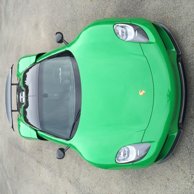 Graham Rahal's Porsche 918 Spyder_20119909086_o