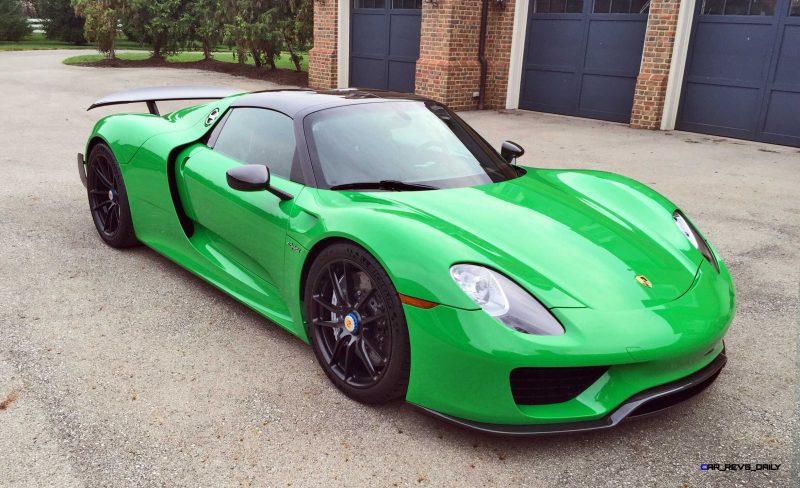 Graham-Rahal's-Porsche-918-Spyder_20146171715_o