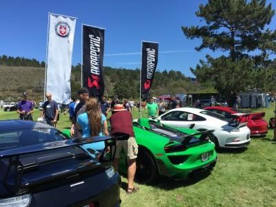 HRE at Monterey Car Week 2015 (32)_20343585483_o