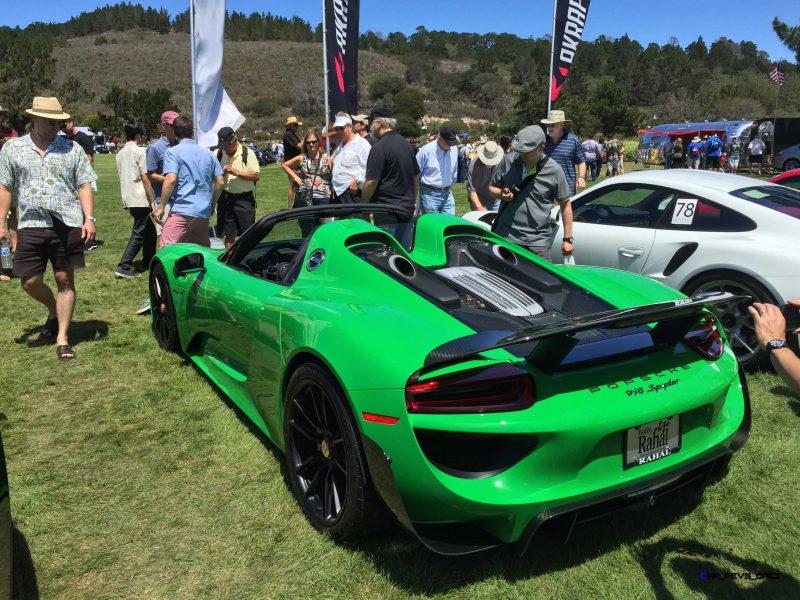 HRE at Monterey Car Week 2015 (33)_20776678538_o
