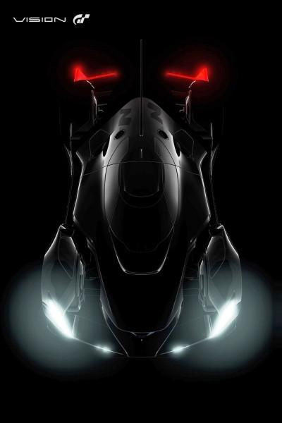 Hyundai N 2025 Vision Gran Turismo 3