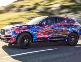 2017 Jaguar F-PACE Preview: F-Type Chassis + AWD SUV Stance = Ruthless Macan-Hunter