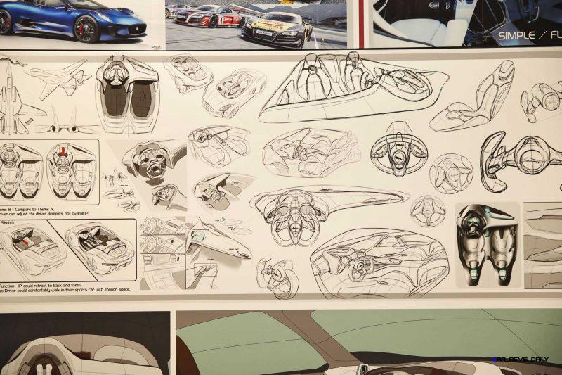 private - 2015 JAGUAR DESIGN WEEK ART CENTER FINALE - Pasadena - RAWS