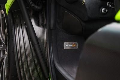 McLaren 675LT Detail Photos 3