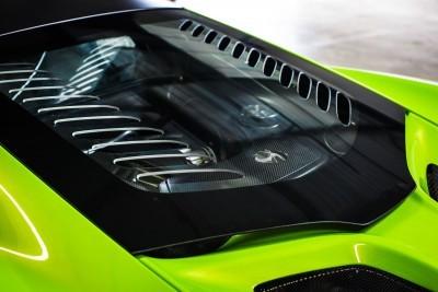 McLaren 675LT Detail Photos 6