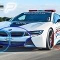 2016 BMW i8 FIA Formula E Pacecar - Wireless Charging + M8 Mods Roadmap?