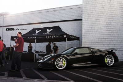 Porsche 918 Spyder with HRE P101 - Credit to photographer_16320766965_o