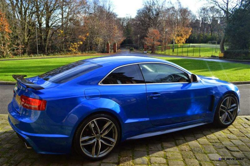 Prior Design Audi A5 PDA500 Widebody Aero Kit 15