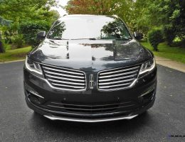 Road Test Review – 2015 Lincoln MKC AWD with Ken Glassman