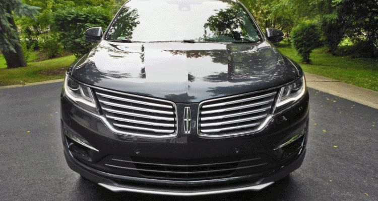 Road Test Review - 2015 Lincoln MKC AWD with Ken Glassman