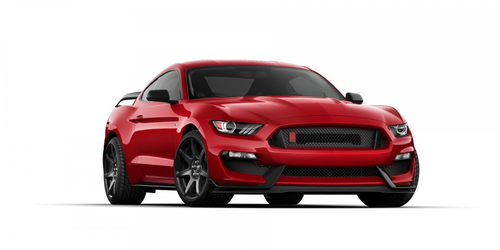 2015 Mustang Gt Color Options >> 2016 SHELBY Ford Mustang GT350R Colors