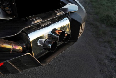 WIMMER RST 2015 KTM X-Bow Dubai Gold Edition 2