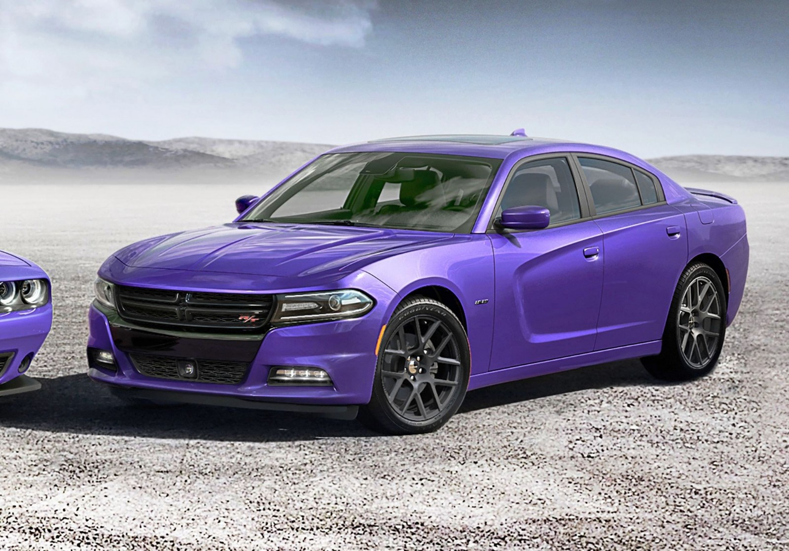 dodge plum crazy 2016 charger and challenger. Black Bedroom Furniture Sets. Home Design Ideas