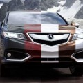 2016 Acura RDX COLORS - Every Shade In Flawless Animated Flyarounds