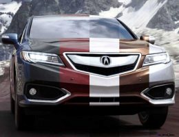 2016 Acura RDX COLORS – Every Shade In Flawless Animated Flyarounds