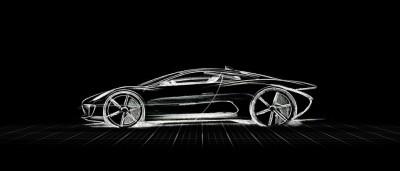 007 SPECTRE Bond Cars 10
