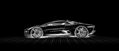 007 SPECTRE Bond Cars 11