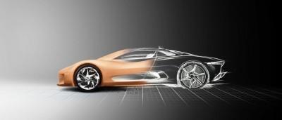 007 SPECTRE Bond Cars 13